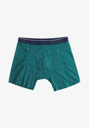 MET DESSIN - Pants - green