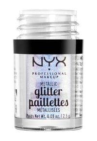 Nyx Professional Makeup - METALLIC GLITTER - Glitter & jewels - 5 lumi-lite - 1