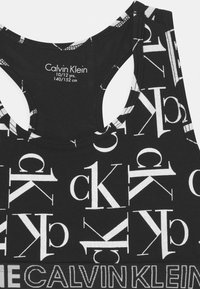 Calvin Klein Underwear - 2 PACK - Bustier - black/white - 3