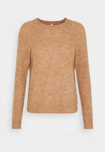 ONYSALLIE  - Pullover - indian tan