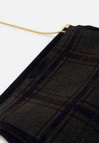 Alberta Ferretti - SHOULDER BAG - Sac à main - black - 4
