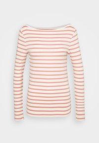 BATEAU - Long sleeved top - orange