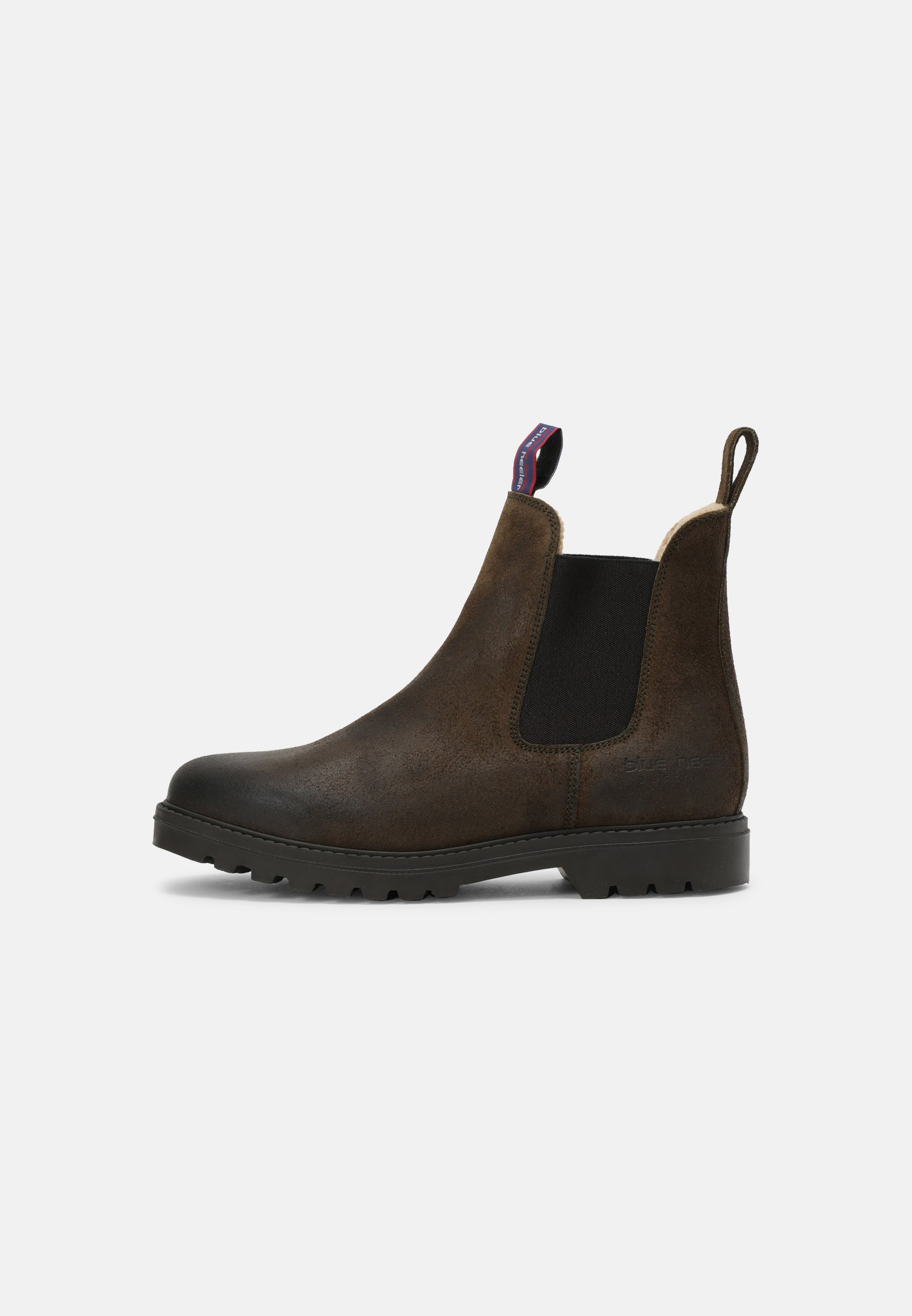 Men FRASER RAW UNISEX - Classic ankle boots