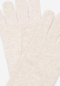 Marc O'Polo - HANDSCHUHE  - Gloves - alpaca melange - 1