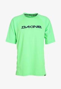 Dakine - RAIL - T-shirt print - summer green - 6