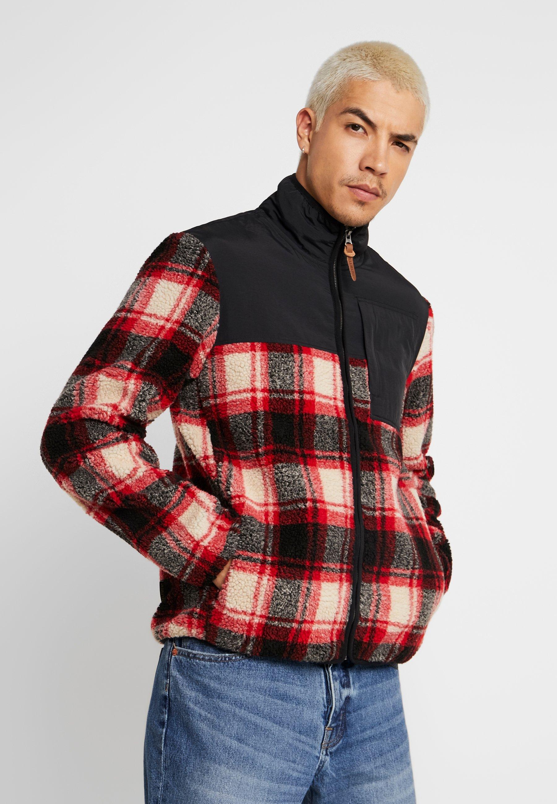 Men ABENAKI WARM ZIP - Light jacket