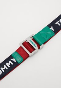 Tommy Hilfiger - KIDS WEBBING BELT - Riem - multi-coloured - 2