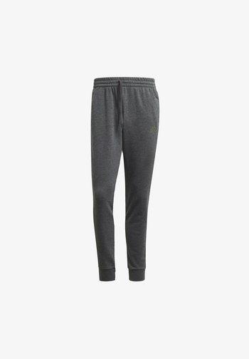COMOUFLAGE PT ESSENTIALS SPORTS REGULAR PANTS - Træningsbukser - grey