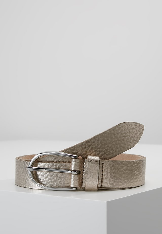 Ceinture - light gold