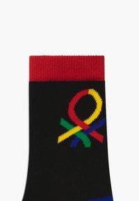 Benetton - LUTK FASHION 4 PACK - Ponožky - multi-coloured - 2