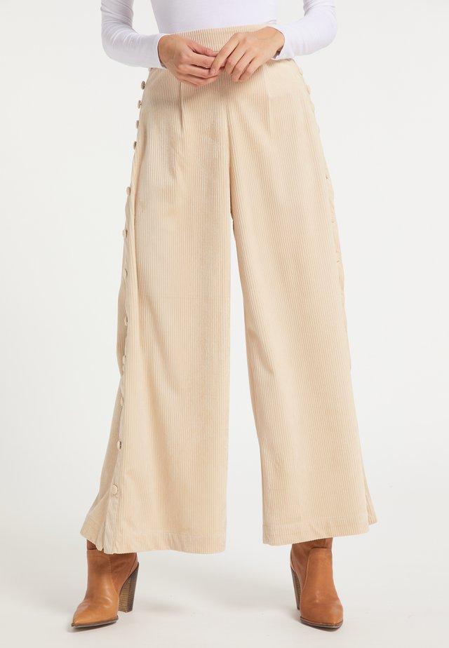 Pantalon classique - hellcamel