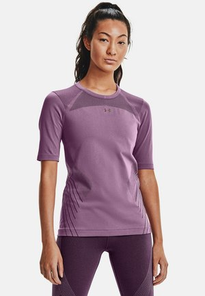 Sports shirt - polaris purple