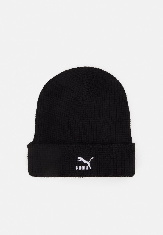ARCHIVE MID FIT BEANIE - Beanie - black