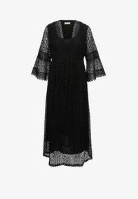 Triangle - Day dress - black - 0
