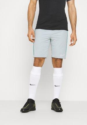 DRY SHORT - Sports shorts - light pumice/white