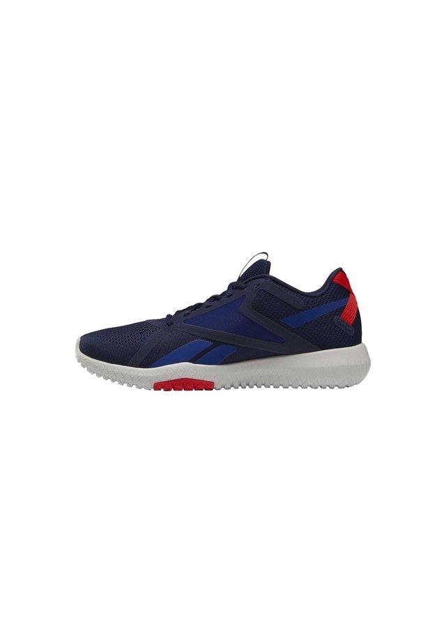 REEBOK FLEXAGON FORCE 2 SHOES - Zapatillas de running estables - blue