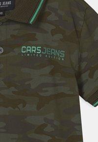 Cars Jeans - BASCIT  - Polo shirt - khaki - 2