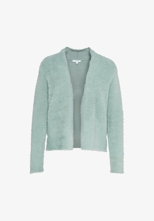 DOMILA - Cardigan - grey