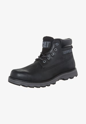 FOUNDER - Veterboots - black