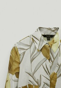 Massimo Dutti - Chemisier - beige - 2
