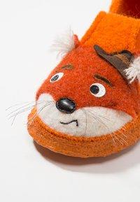 Nanga - FOX - Pantuflas - orange - 5