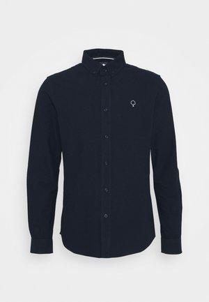 IVOY SHIRT  - Shirt - dunkelblau