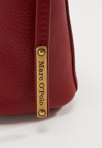 Marc O'Polo - Handbag - chili red - 7