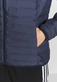 adidas Performance - VARILITE SOFT - Down jacket - legink - 6