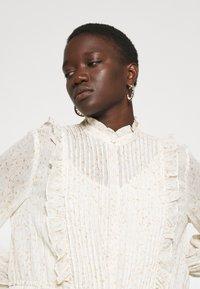 Bruuns Bazaar - VERVAIN THERESA DRESS - Maxi dress - beige - 4