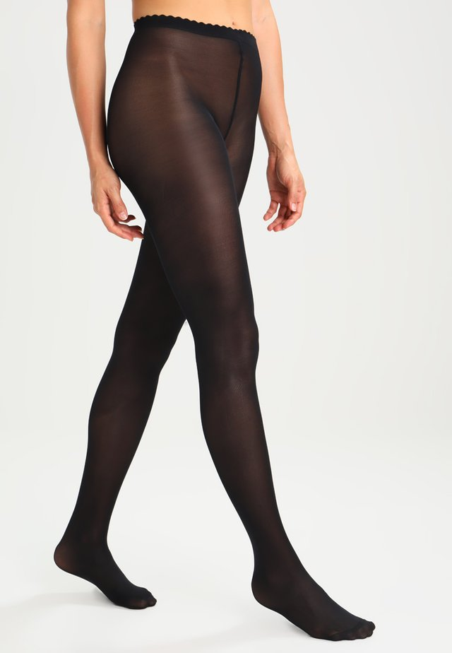 40 DEN BODY TOUCH OPAQUE - Collants -  noir
