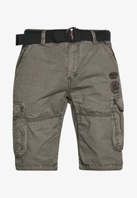 Cars Jeans - DURRAS - Shorts - antra - 3