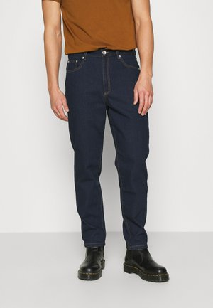 RUSHMORE - Džíny Straight Fit - rinse denim