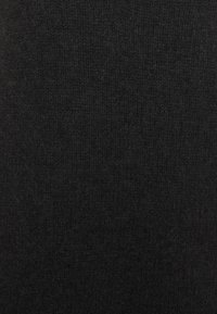 Filippa K - CORINNE VEST - Jumper - dark grey - 2