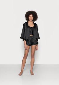 LingaDore - SET - Pyjama set - black - 1