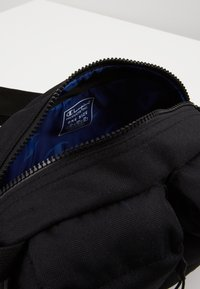 Champion Reverse Weave - BELT BAG - Bum bag - black - 3