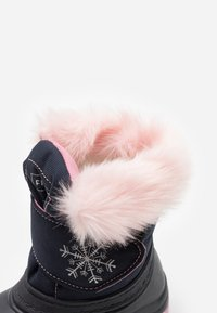 Friboo - Snowboot/Winterstiefel - dark blue
