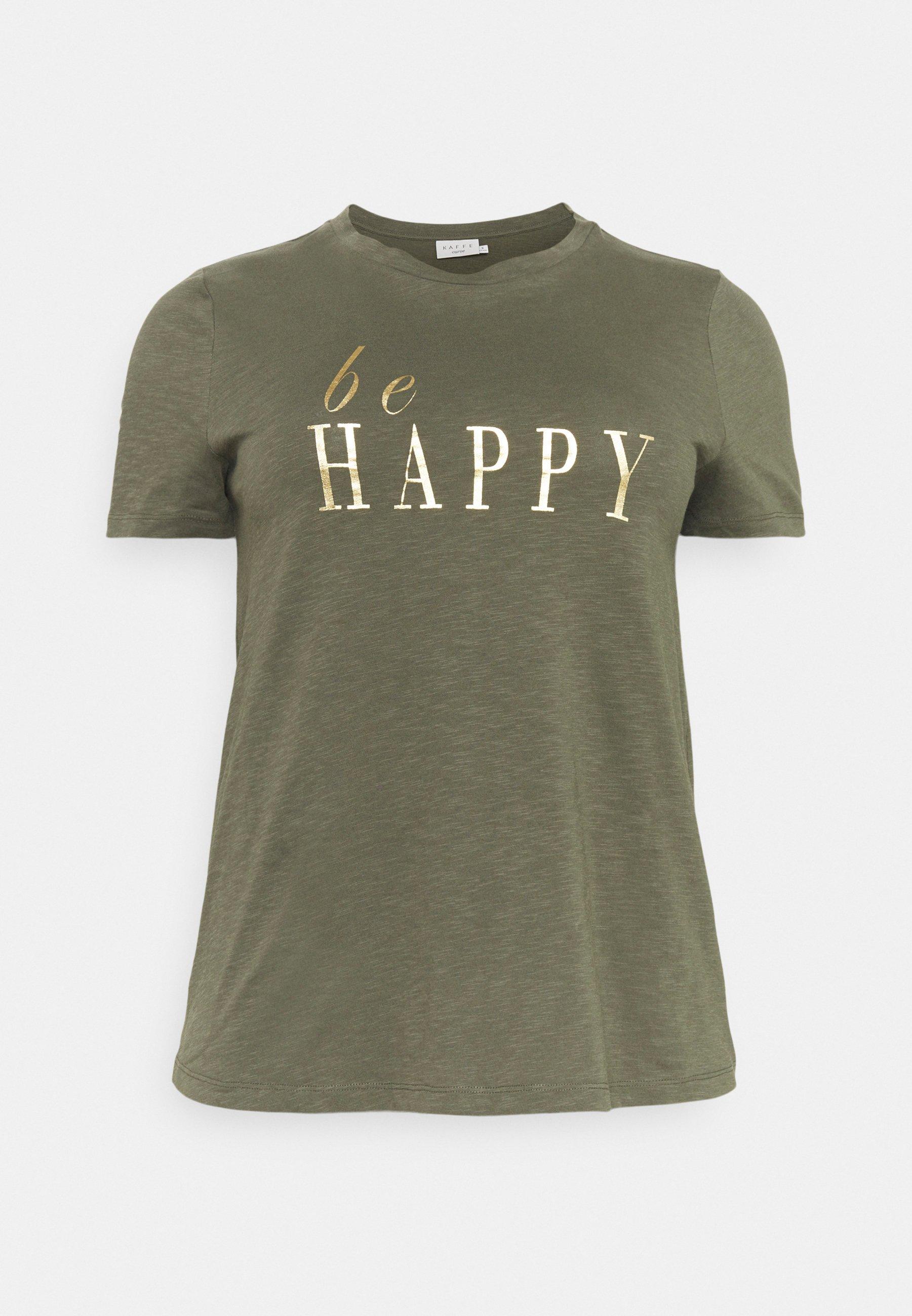 Mujer BILLA - Camiseta estampada