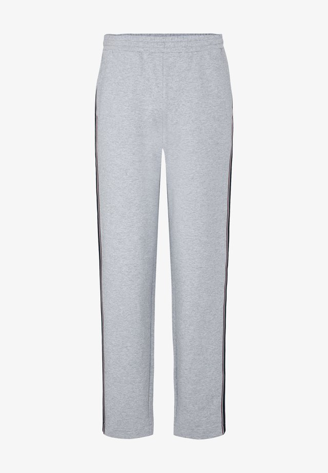 EDWARD - Pantalon de survêtement - hellgrau