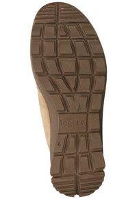 Legero - Winter boots - giotto (beige) - 4