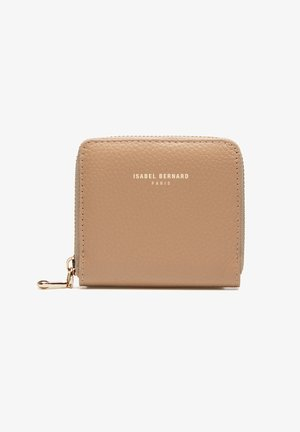 Plånbok - beige