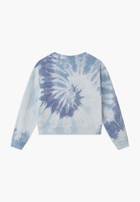 GAP - GIRLS TIE DYE - Sweatshirt - blue - 1
