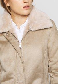 Lauren Ralph Lauren - Zimní kabát - camel - 5