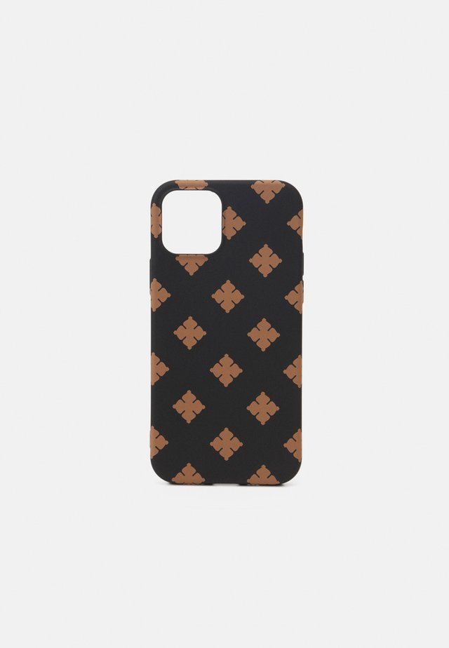 PAMSY 12 SOFT COVER - Phone case - black
