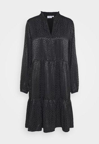 DENORA EDA DRESS - Day dress - black