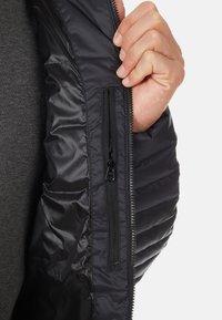 Mammut - CONVEY IN  - Gewatteerde jas - black - 5