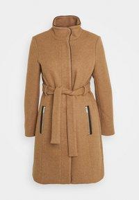 ONLY Petite - ONLMICHIGAN COAT - Classic coat - toasted coconut/melange - 3