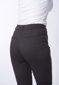 Buena Vista - Trousers - anthracite - 1