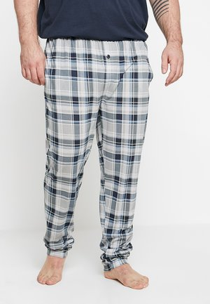 PANTS - Pyjamasbyxor - shell gray