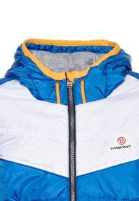 Vingino - TIAN - Light jacket - reflex blue - 3