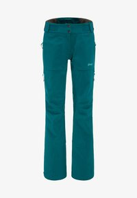 PYUA - RELEASE - Pantaloni da neve - petrol blue - 5